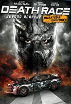 Primary image for Death Race 4: Beyond Anarchy
