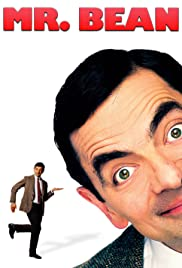 Mr bean tv series 19901995 imdb mr bean poster solutioingenieria Images