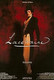 Lacenaire Poster