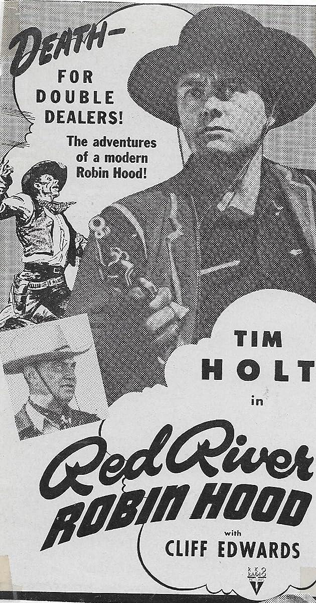 Lyric love robin hood lyrics : Red River Robin Hood (1942) - IMDb