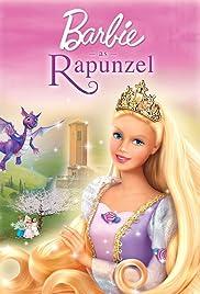 Barbie as Rapunzel Poster