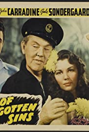 Isle of Forgotten Sins (1943) Poster - Movie Forum, Cast, Reviews