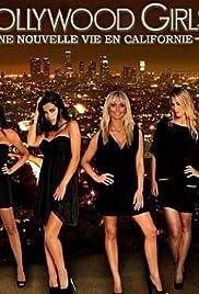 Hollywood Girls Poster
