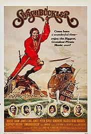 Swashbuckler Poster