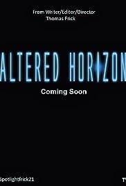 Altered Horizon Poster