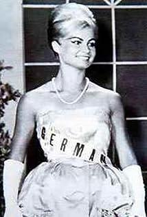 Marlene Schmidt Picture