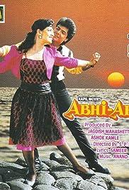 Abhi Abhi Poster