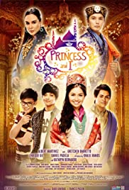 King Anand Wants to Spend More Time with Mikay Poster