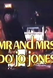 Mr. and Mrs. Bo Jo Jones Poster