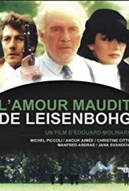 L'amour maudit de Leisenbohg Poster