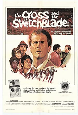 Movie The Cross and the Switchblade (1970)