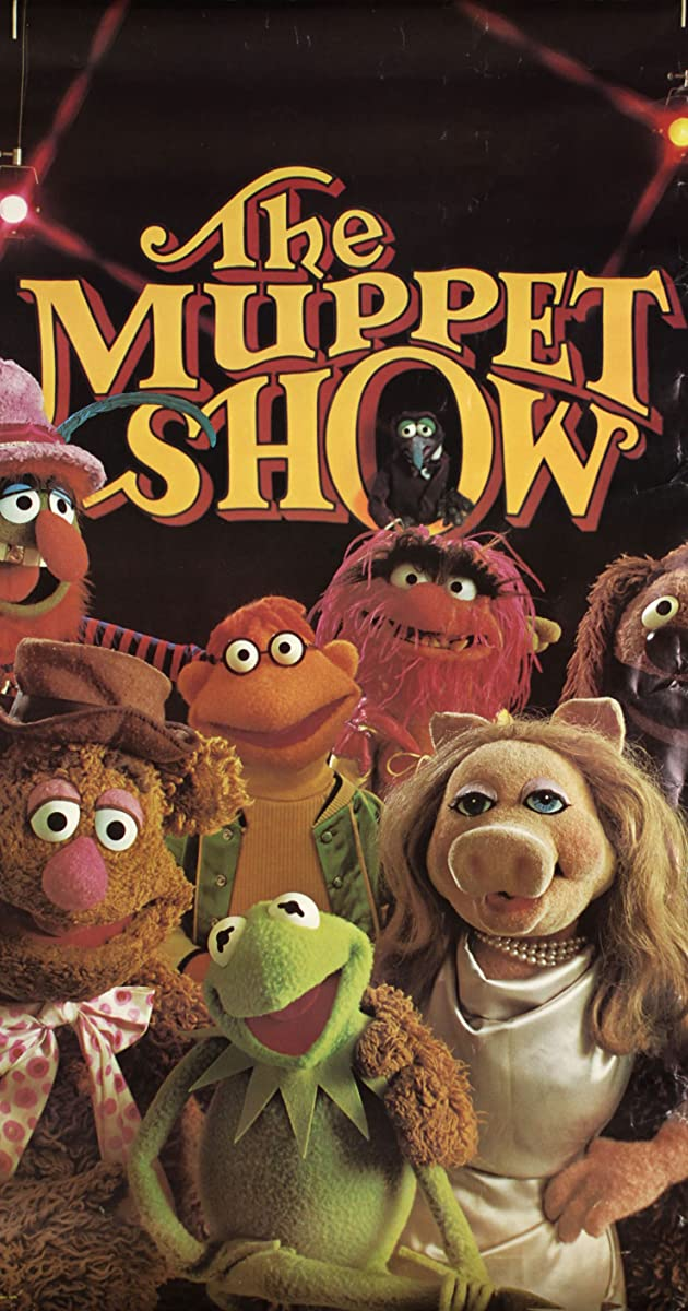 the muppet show tv series 1976�1981 imdb