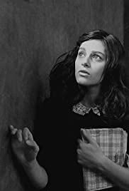 Anne Frank Meets God Poster