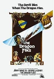 The Dragon Flies Poster