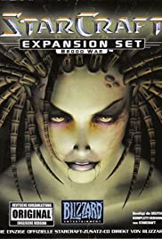 StarCraft: Brood War Poster