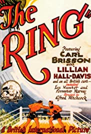 The Ring (1927) Poster - Movie Forum, Cast, Reviews