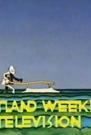 Rutland Weekend Sprimpo Poster