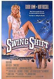 Swing Shift Poster
