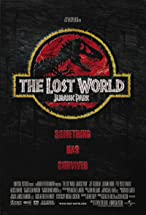 Primary image for The Lost World: Jurassic Park