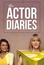 The Actor Diaries Poster