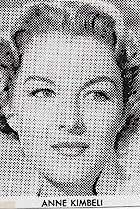 Anne Kimbell