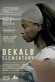 DeKalb Elementary Poster