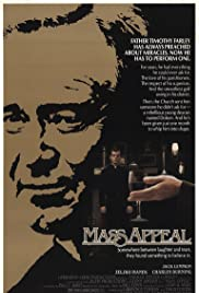 Mass Appeal(1984) Poster - Movie Forum, Cast, Reviews