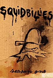 Squidbillies Poster
