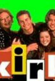Kirk Poster