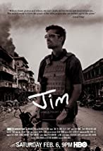 Primary image for Jim: The James Foley Story