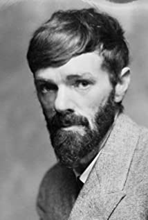 D.H. Lawrence Picture