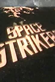 Space Strikers Poster
