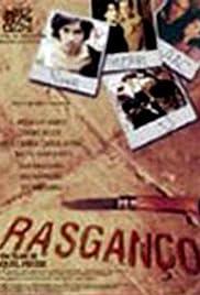 Rasganço Poster