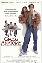 Gross Anatomy (1989) Poster