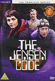 The Jensen Code Poster