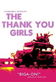 The Thank You Girls Poster