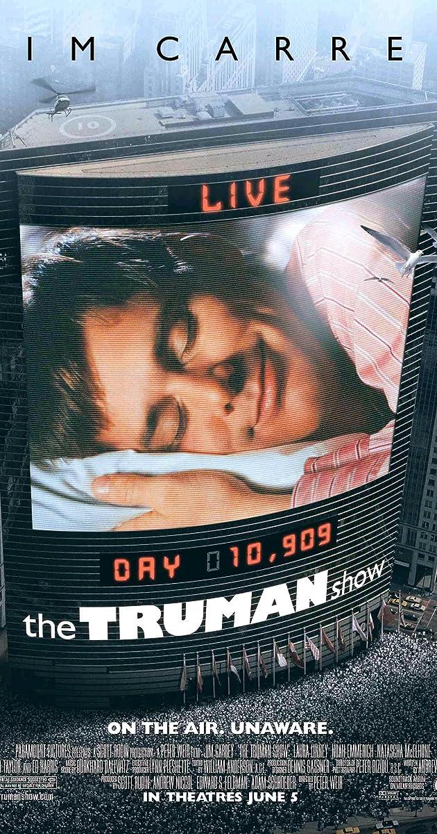 Truman Show Ganzer Film