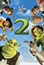 Shrek 2 (2004) Poster