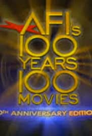 AFI's 100 Years... 100 Movies: 10th Anniversary Edition(2007) Poster - Movie Forum, Cast, Reviews