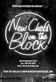 New Chefs on the Block Poster