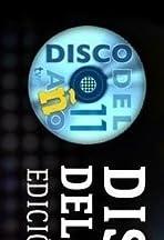 Disco del Año 11