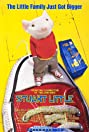Stuart Little (1999) Poster
