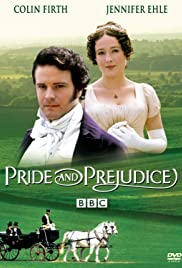 Pride and Prejudice Poster