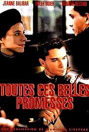 Toutes ces belles promesses Poster