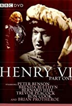 The First Part of Henry the Sixth