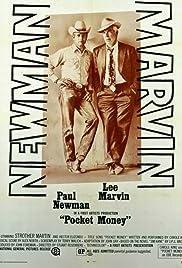 Pocket Money Poster