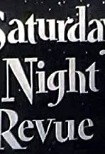 The Saturday Night Revue with Jack Carter
