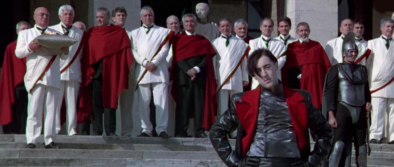 Image result for Titus (1999)