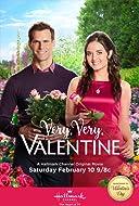 Very, Very, Valentine TV Movie 2018