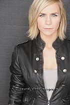 Sarah Jayne Jensen